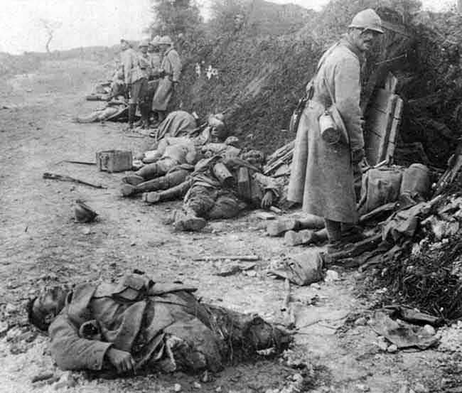 "VERDUN: ""morder y resistir"" Verdun11"