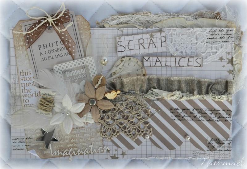 SCRAp' Malices