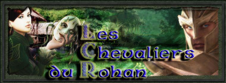 Forum des Chevaliers du Rohan