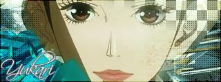 ¿Que personaje de Paradise Kiss sos? Yukari10