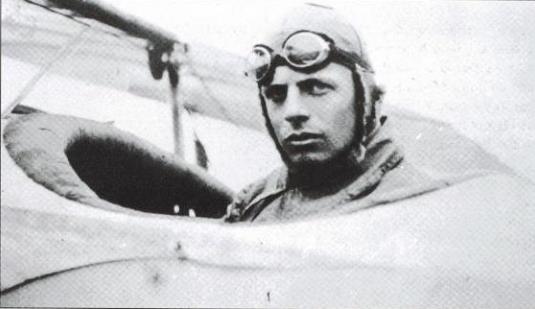 """LOS """"ALBATROS"""" (un avión, una leyenda) Boelck11"""