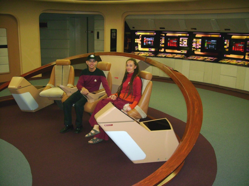 Star Trek Experience Las_ve24