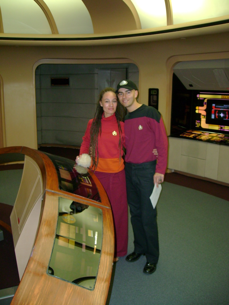 Star Trek Experience Las_ve25