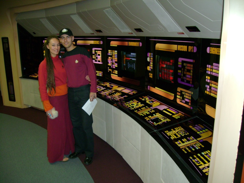 Star Trek Experience Las_ve27
