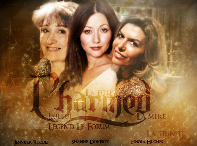 ChArMeD LeGenD  °Le ForUm°