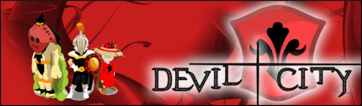 Devil City