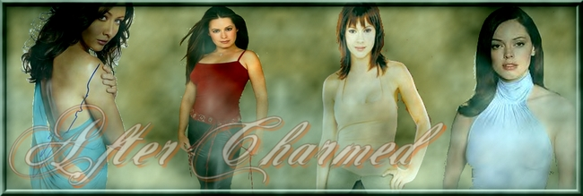After charmed