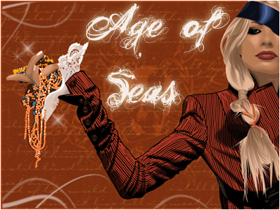 ♣ The Age of the Seas ♣
