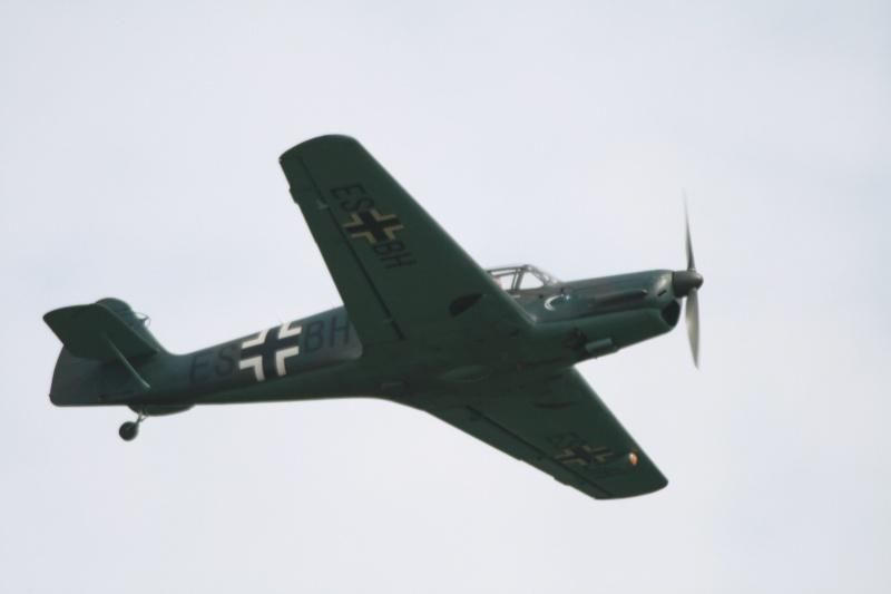 Messerschmitt Bf108 Avion410