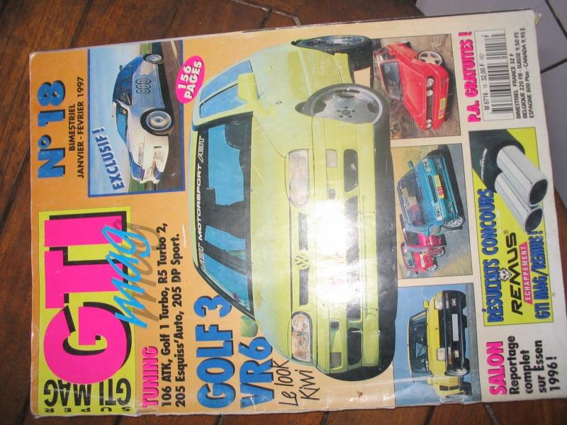 nouveau membre, proprio r5 turbo 2 jaune vue dans gti mag - Page 3 Gti_ma10