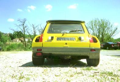 TURBO 2 JAUNE GTI MAG Turb0510
