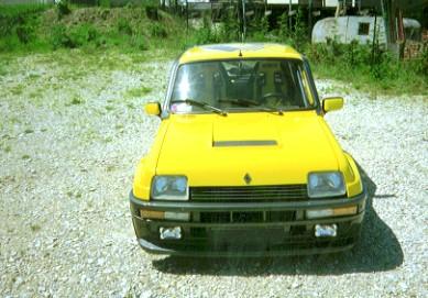 TURBO 2 JAUNE GTI MAG Turb0710