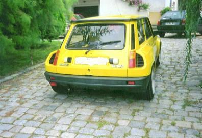TURBO 2 JAUNE GTI MAG Turbo210
