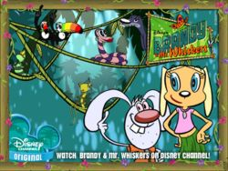 BRANDY AND MR.WHISKERS 250px-11