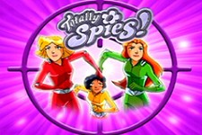 TOTALLY SPIES Totall10