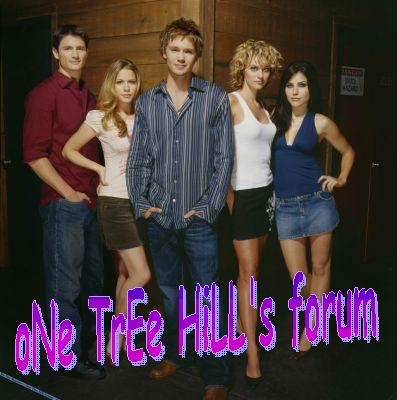 oNe TrEe HiLL's Forum