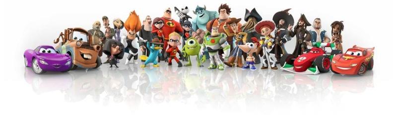 Disney Infinity : imaginez un monde pour jouer à l'infini Image011