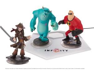 Disney Infinity : imaginez un monde pour jouer à l'infini Image012