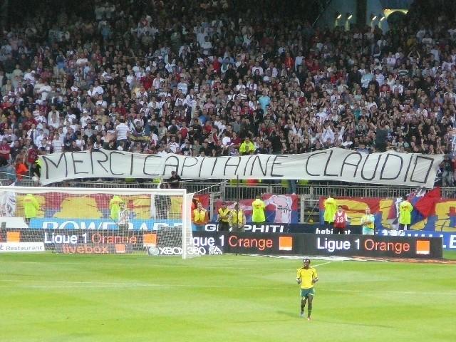 L1: Lyon - Nantes 26050711