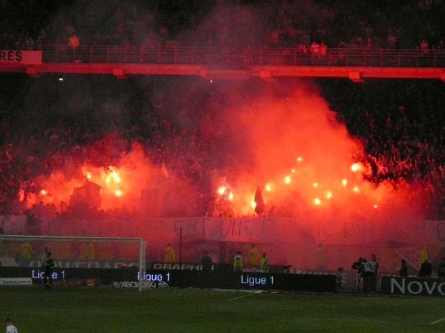L1: Lyon - Nantes 26050712