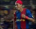برشلونة بعشرة لاعبين يحقق فوزا صعبا على خيتافي 35018110