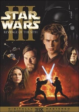 Star Wars Episode III La Revanche Des Siths Starwa12