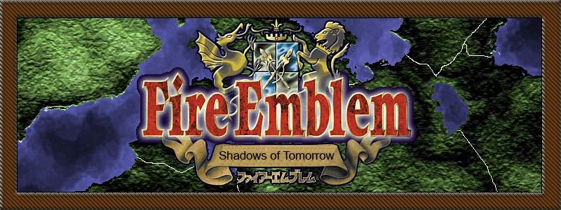 Fire Emblem: Shadows of  Tomorrow