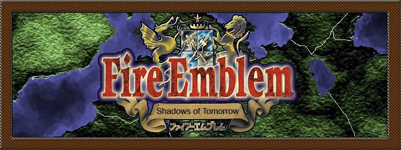 Fire Emblem: Shadows of  Tomorrow