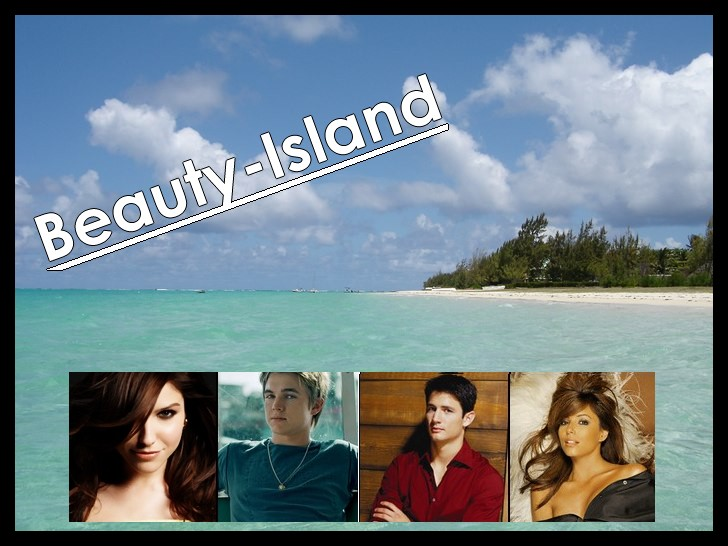 Beauty-Island