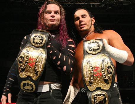 Campeones de los diferentes cinturones. 04090710