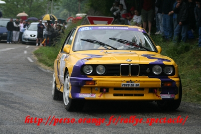 Les BMW en Rallyes - Page 2 0310