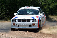 Les BMW en Rallyes - Page 2 Vigana13