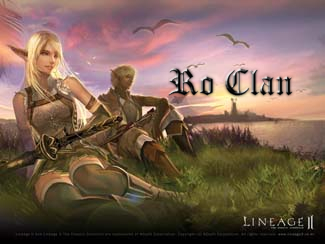 Lineage2 Ro Clan