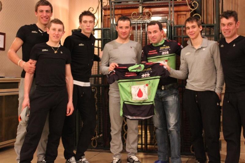 La route de l'étoile avec le Team Europcar Europ_10