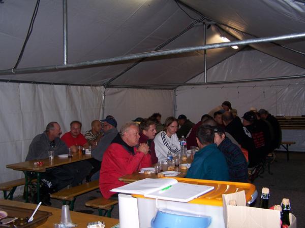 """Grand """" Marathon Silure """" sur le Rhône en septembre 2008 A_tabl10"""