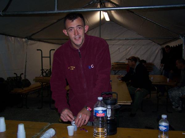 """Grand """" Marathon Silure """" sur le Rhône en septembre 2008 Cafe110"""