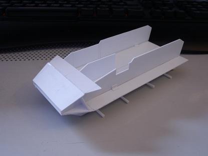 Scratch de Stryker P1270310