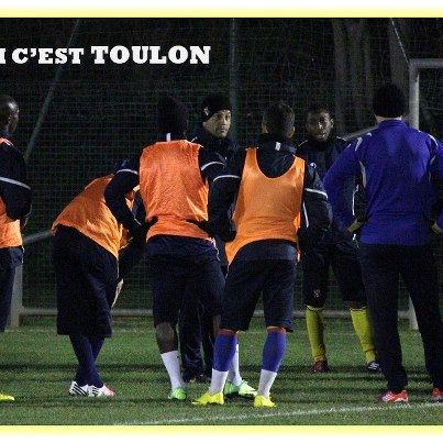 Fc Istres Ouest Prov 2 - STV 29548610