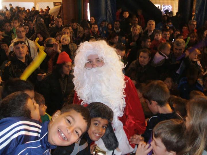 Arbre de Noël du District  Dscf4611