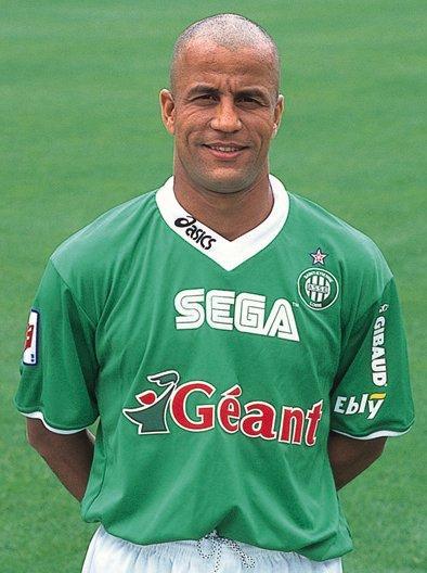 Kader Ferhaoui sur le banc du Sporting Toulon Ferha10