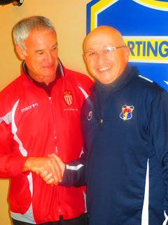 Luigi Alfano limogé du Sporting Toulon Luigi10