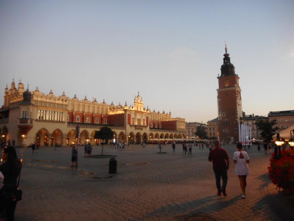 Sejour Pologne  Dscn2112