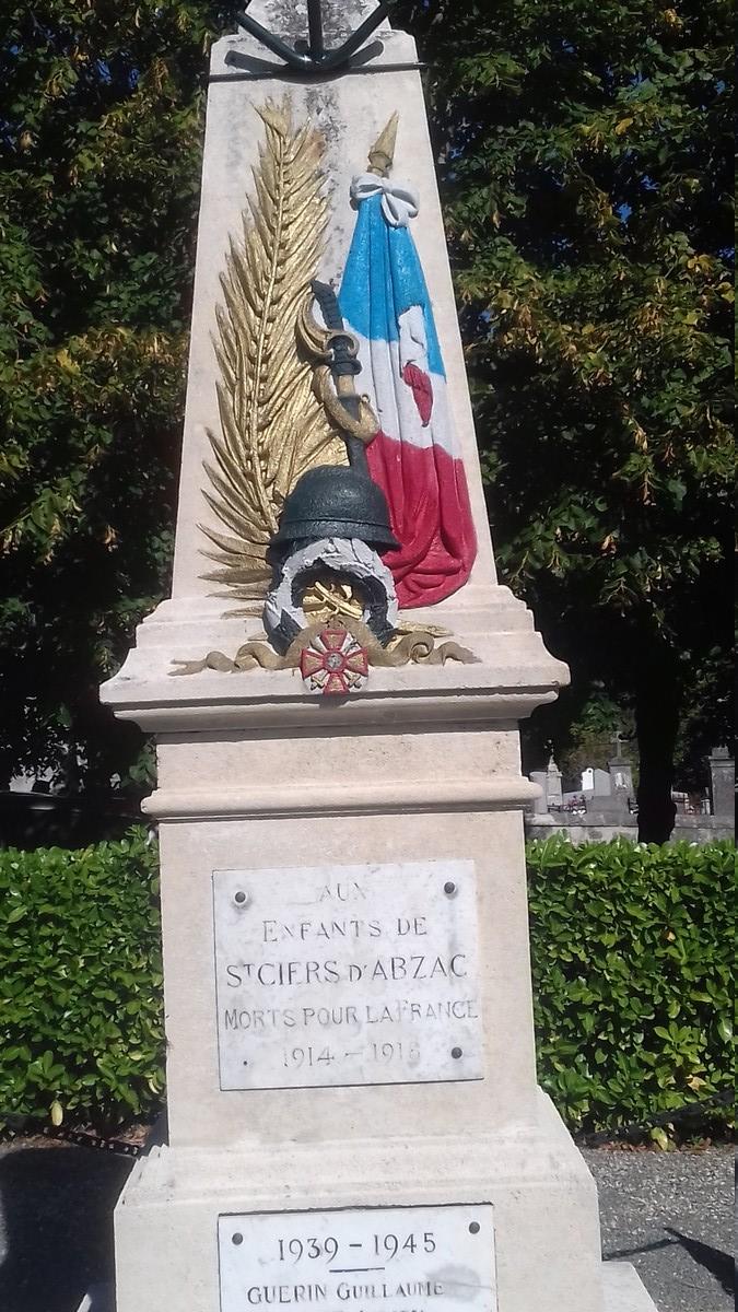 [ Histoires et histoire ] Monuments aux morts originaux Français Tome 2 - Page 8 20180818