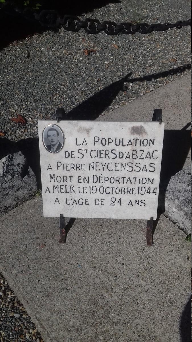 [ Histoires et histoire ] Monuments aux morts originaux Français Tome 2 - Page 8 20180821
