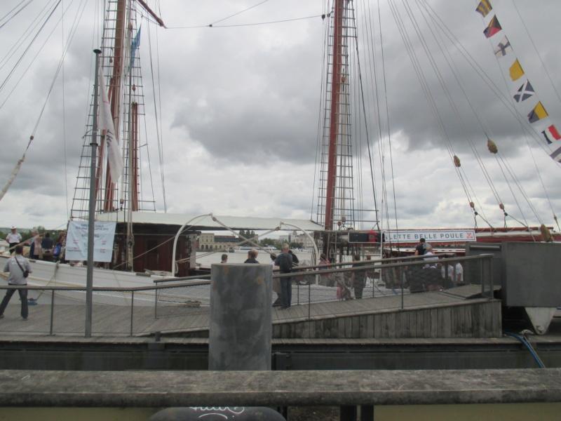 [Vie des ports] Le port de Bordeaux Belle_10
