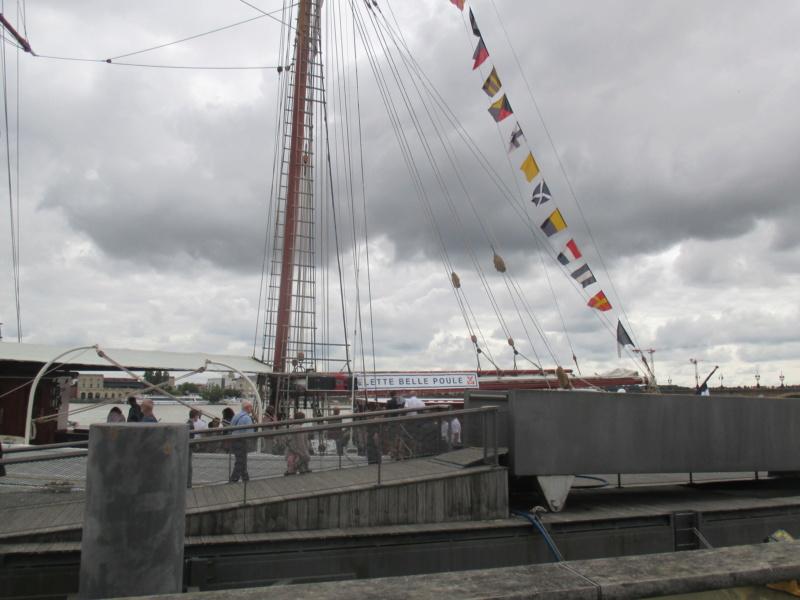 [Vie des ports] Le port de Bordeaux Belle_11