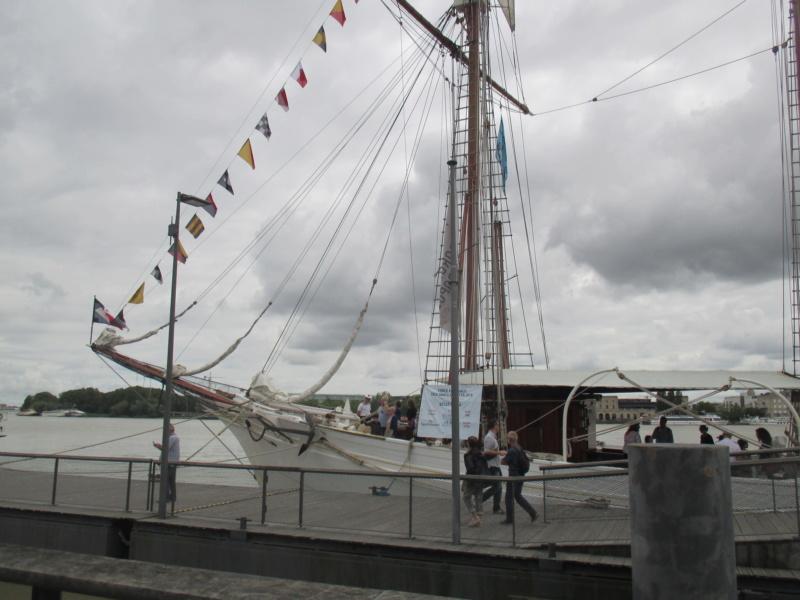 [Vie des ports] Le port de Bordeaux Belle_12