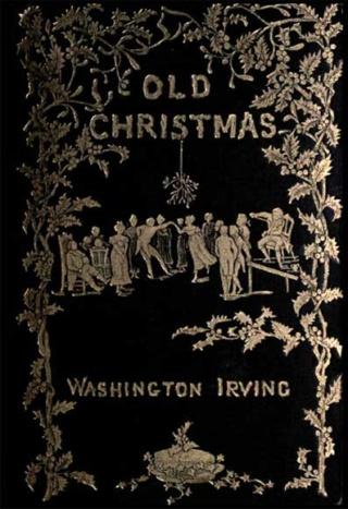 Old Christmas de Washington Irving 00113a11