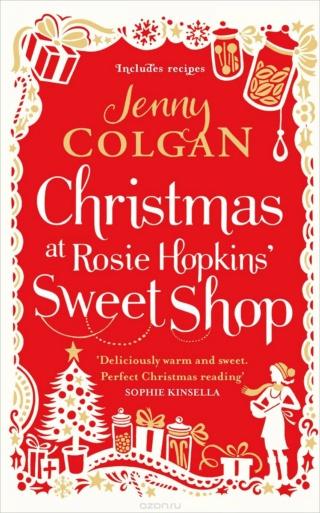 Jenny Colgan (La Petite Boulangerie du bout du monde,...) 10110310