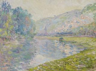 Monet Refuses the Operation (et autres poèmes ?) 2019_n12